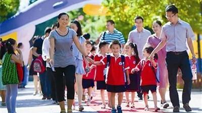 调整小学入学年龄的建议 建议调整小学入学年龄划分节点